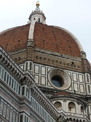Brunelleschi's Dome (rosscads) Tags: italy florence cathedral dome brunelleschi