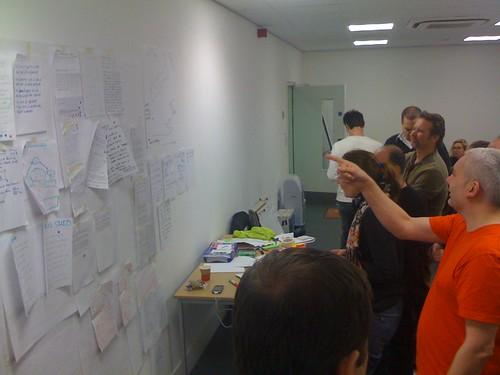 F2 - choosing projects
