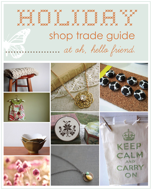 ( holiday '09 shop trade guide )