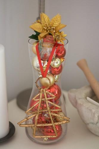 Vaso di Natale 2009