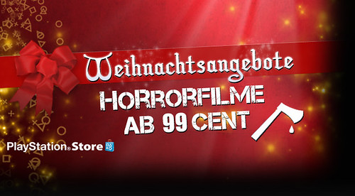 Video Download Service Horrors from 99c (DE)