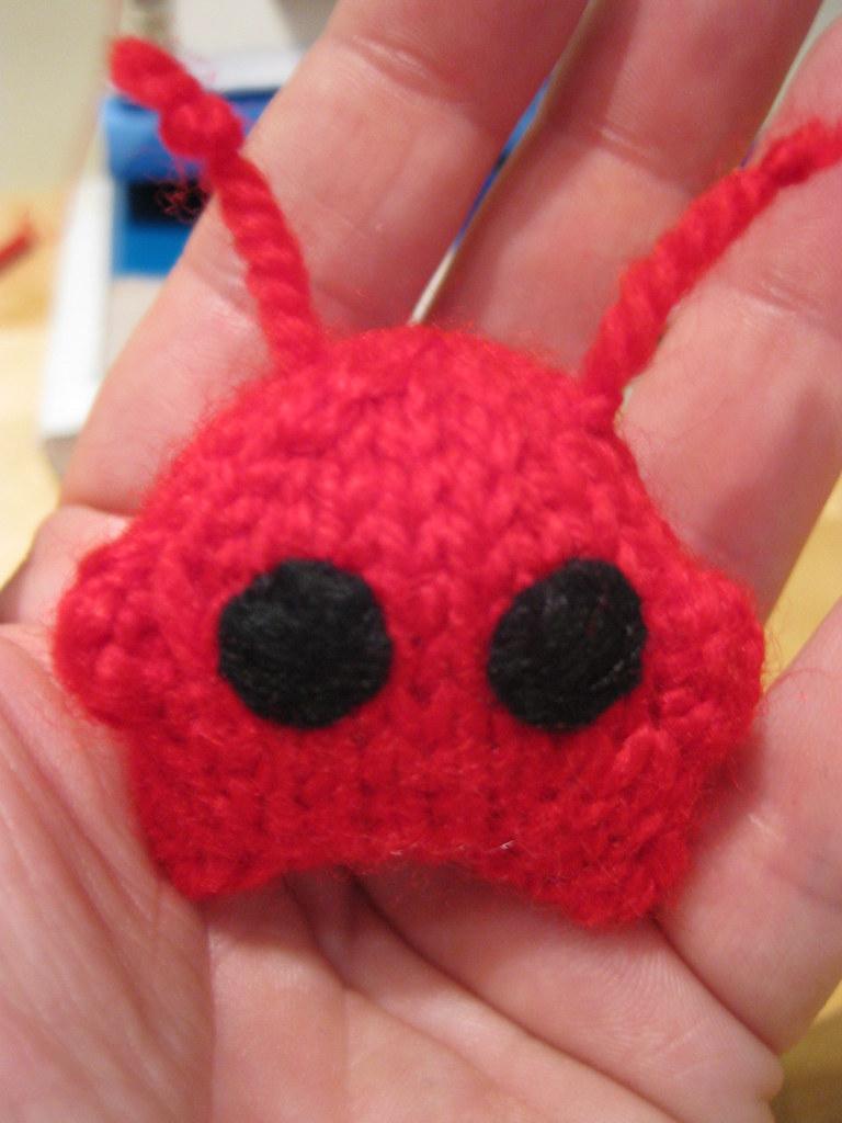 Knitting 2009