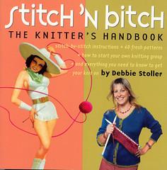 Stitch N Bitch!!!
