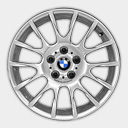 BMW Wheel Style 216