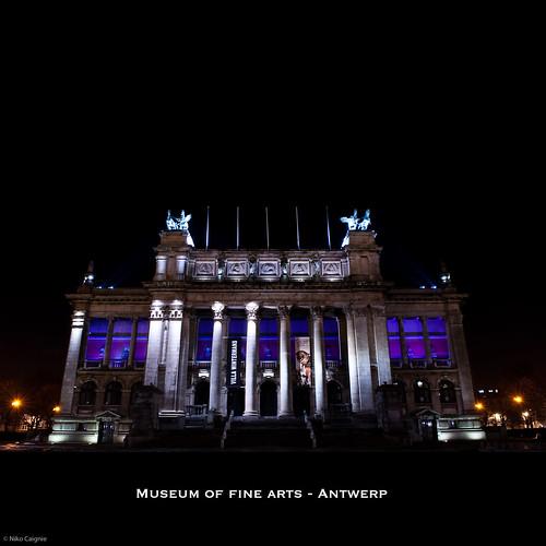 Museum Antwerp