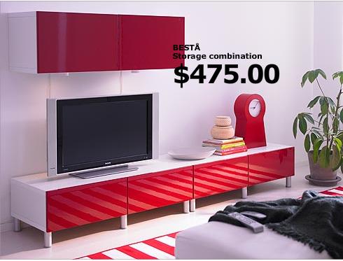 BESTA - IKEA