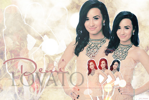demi lovato wallpaper. Demi Lovato Wallpaper