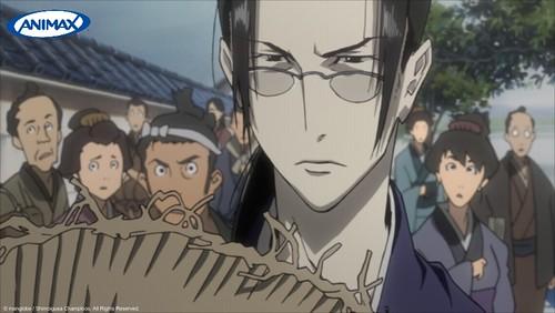 Samurai Champloo in Animax this January 27, 2010 ~ Azrael's