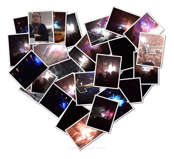 DM-heart