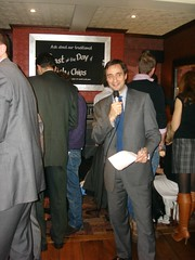 Under 35s Pub Quiz - 24.02.10 (Chatham House, London) Tags: chathamhouse internationalrelations internationalaffairs royalinstituteofinternationalaffairs u35s