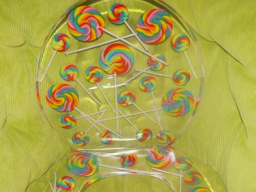 006 Craftykaras Lollipop potty
