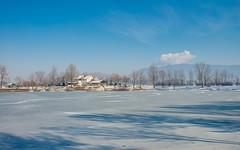lake Zajarki (094) (Vlado Ferenčić) Tags: lakes winter lakezajarki zaprešić croatia hrvatska nikond600 nikkor357028 landscapes