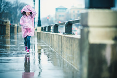 cant stop the fun in me (Studio.R) Tags: asian littlegirls kids child childphotography childern rain raining color colors rainbow sonyphoto sony85mmgm streetphotography sonya7rii sonyalpha hmong