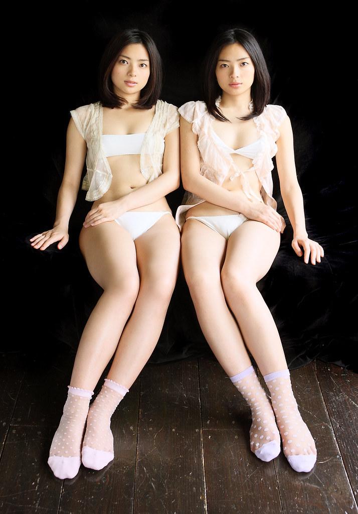 可爱的双胞胎姐妹 - 黄河岸边是我家 - 黄河岸边是我家