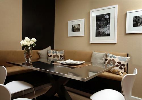 Robyn Karp Interiors via Desire to Inspire