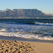 Cape Town & Table Mountain from Blouberg