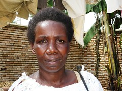 Delphine Sindimwo