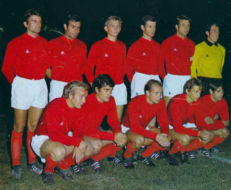 angers 1969-70
