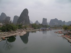 Yangshuo, China 2
