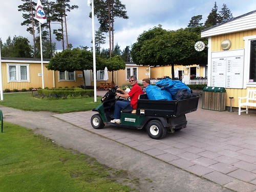 Golf Club Host in Mariestad Sweden #2