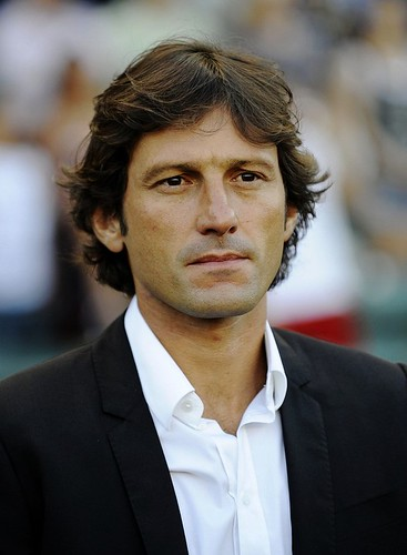 AC Milan v Los Angeles Galaxy