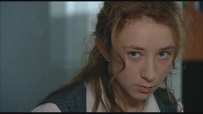 你拍攝的 Jenseits der Stille (1996)。