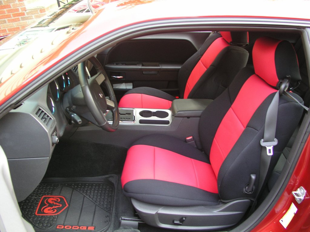 If the price were better i d buy the back seat covers i got my front seat covers for 139