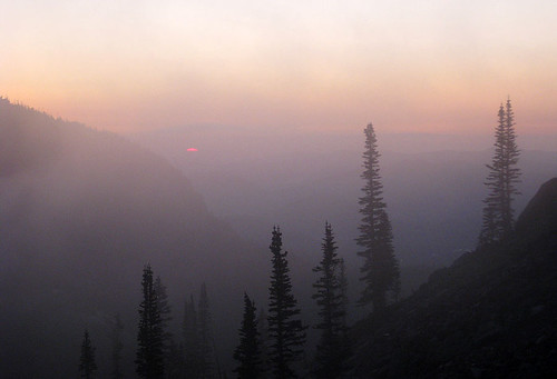 Hint of Dawn