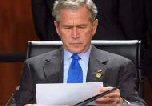 Bush satisfait des résultats de la guerre en Irak thumbnail