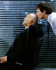 Lovely bald mature man with his admirer. Homoerotic game. (Only Tradition) Tags: gay 6 man men love scale hamilton bald 7 mature mpb norwood calvo careca baldhead chauve malepatternbaldness glatze calvicie calvitie calb calvizie chauves baldheadedman tullac cappelat kopaszsg