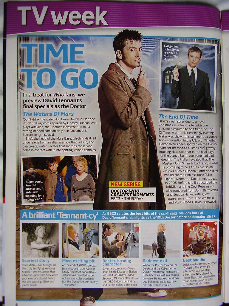 Total TV Guide