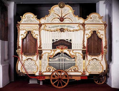 012-organillo callejero fabricado  por Gasparini 1910-Copyright Nationaal Museum van Speelklok tot Pierement