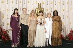Best Supporting Actress Winners