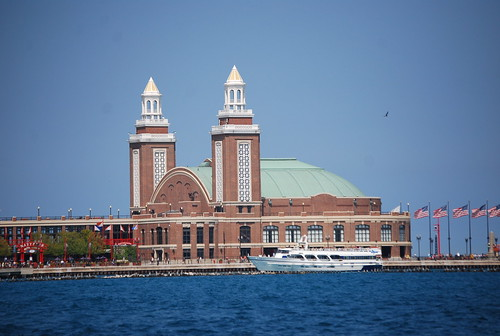 Chicago, IL  - Navy Pier