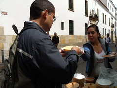 DSCN0071 (chupee_1) Tags: colombia bogota armando obleas