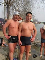 Chubby gay asians