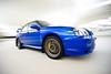 Cory's Subaru STi (Petey Photography | fortysixtyphoto.com) Tags: blue white automotive turbo subaru wrx rolling blueandwhite rollingshot peteyphotography peterplace wwwpeteyphotographycom rigshotspa