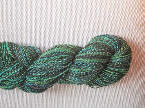 Enchanted 3 ply-2