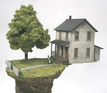 Incredible Miniatures by Thomas Doyle