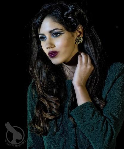 Natasha Nazario