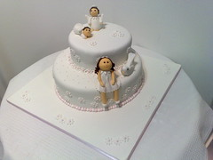 bolo batizado (Isabel Casimiro) Tags: cake christening playstation bolos bolosartisticos bolosdecorados bolopirataecupcakes bolopirata bolosdeaniversrocakedesign bolosparamenina bolosparamenino