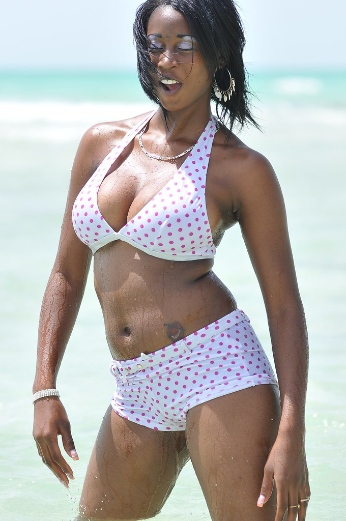 Jamaican mature girls