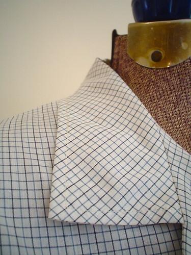 shirtdress daydress 50sdress ggiottahuzzahvintageetsyvintage