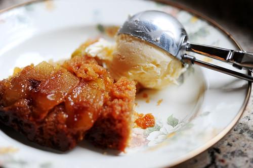 Kitchenaid Apple Cake Recipe: Apple Cake In An Iron Skillet
