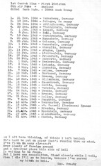 017  Ormsby B17 Bombing Missions (35 total) (COrmsbyB17) Tags: j flying charles b17 fortress kokomo ormsby