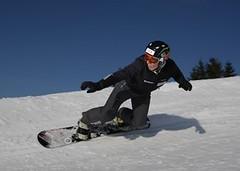 ÚSPĚCH ČESKÉHO SNOWBOARDCROSSU V AUSTRÁLII