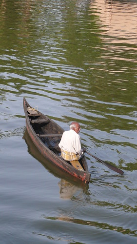 Kerala Backwaters 077