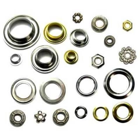 DIY metal jewelry idea washers