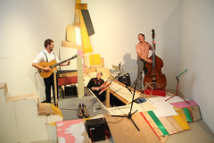 photoset: Kunstraum Niederösterreich: Fortsetzung folgt - Eröffnung (17.9.2009)