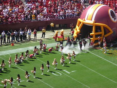 Redskins Game 1 022